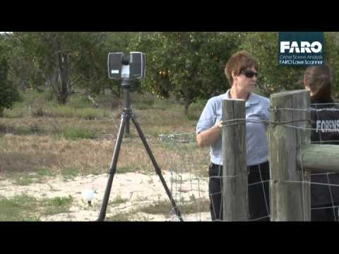 Osceola County Forensics and the Focus3D