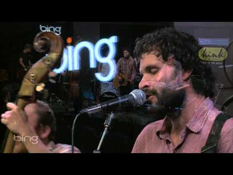 Blind Pilot - We Are The Tide (Bing Lounge)