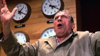 I'm as mad as hell, and I'm not going to take this anymore! Speech from Network (1080p)