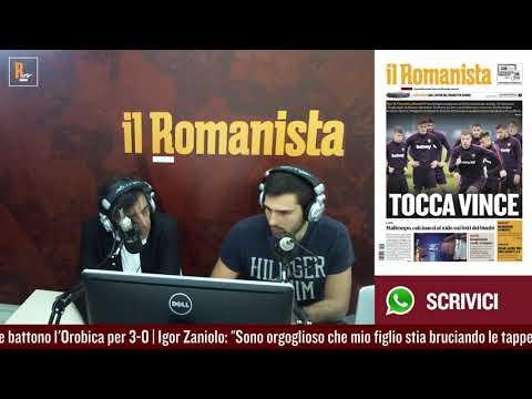 VIDEO - Fiorentina-Roma 1-1, Piero Torri commenta la partita e l'arbitraggio