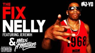 Nelly ft. Jeremih & Max-A-Million - The Fix (Balkan Beat Box & J-Yo Remix)