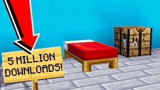 5 MILLION PEOPLE PLAYED THIS WORLD!