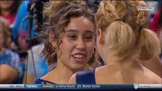 Katelyn Ohashi (UCLA) - Uneven Bars (9.8) - 2018 Meet the Bruins