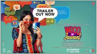 Video Indoo Ki Jawani (2020) Movie Trailer