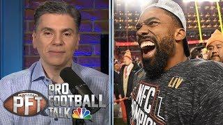 Ranking best Super Bowl LIV storylines   Pro Football Talk   NBC Sports