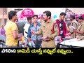 Posani Krishna Murali Hilarious Comedy Scene | 2019 | Volga Videos