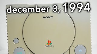 PS1 Was Released 25 years Ago...Share Your Memories