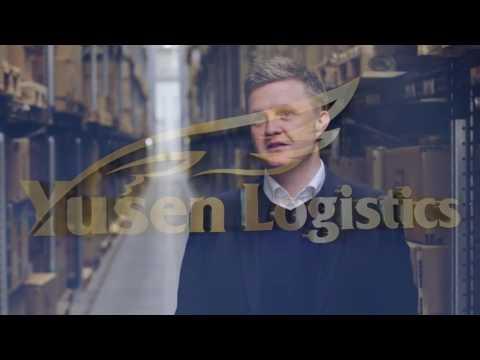 Yusen Logistics Case Study