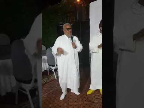 بالفيديو..بنكيران ينشد