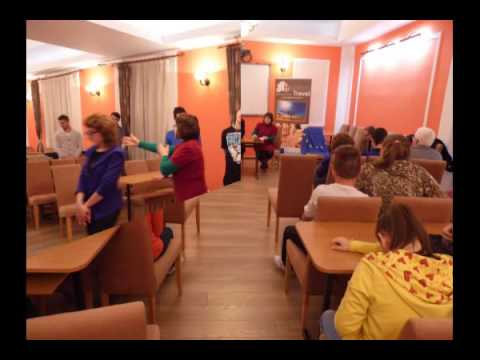 Asociatia Babilon Travel la Radio Romania Cluj