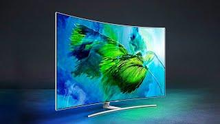 5 Best 8K TV in 2021