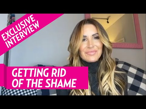 Rachel Uchitel Opens Up About 'Getting Rid of the Shame' in Tiger Woods Documentary