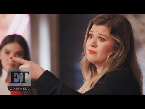 Kelly Clarkson Called 'Small-Minded' By 'The Voice' Contestant