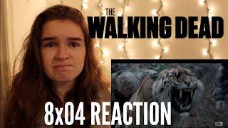 The Walking Dead 8x04