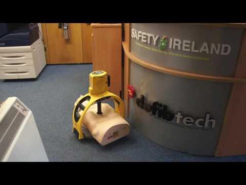 Defibtech ARM #defibtech