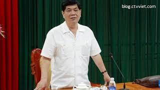 Ban bí thư quyết định cách chức nguyên phó trưởng ban thường trực BCĐ Tây Nam Bộ Nguyễn Phong Quang.