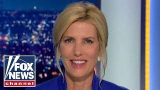 Ingraham: Stunts and noise versus substance and poise