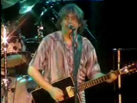 Foghat - I just want to make love to you (Two Centuries Of Boogie 1997).avi