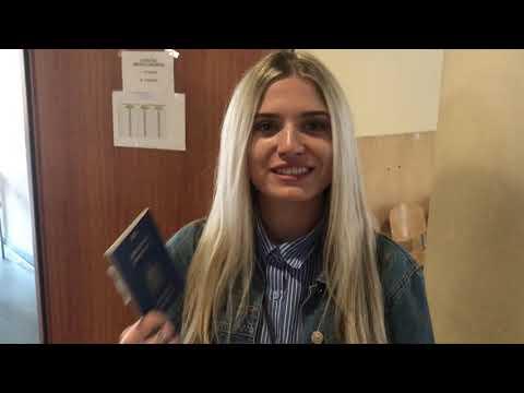 VLOG Перші дні у Кракові: студентські квитки Серія 8 - UniverPL