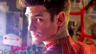 The Real Reason Amazing Spider-Man 3 Didn't Happen