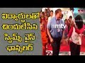 Video: Controversy erupts over Tirupati SVIMS Director dancing with students