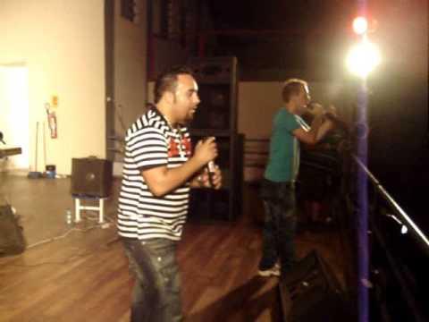 Baixar Tribo do funk 2009 - Som do céu x Guerreiro de Hebrom em Sao Luís-MA