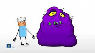Антибиотикыг зөв зохистой хэрэглэе