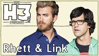 H3 Podcast #51 - Rhett & Link (Good Mythical Morning)