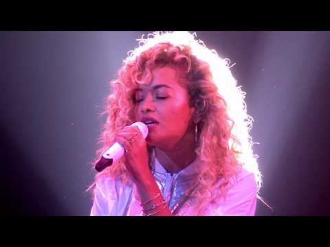 Rita Ora - Your Song / Anywhere / For You (feat. Liam Payne) [Live at the BRITs 2018]