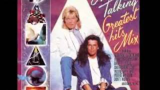 Modern Talking - Greatest Hits Mix - 1988_ Disco 1 - Lado A_by Sangs