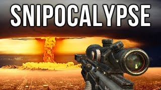 Black Ops 2 In Depth - Ballista Sniper Rifle Review & More