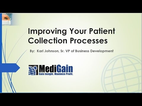 Medical Billing - Improving Your Patient Collection Processes