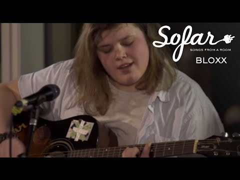 BLOXX - Coke | Sofar London