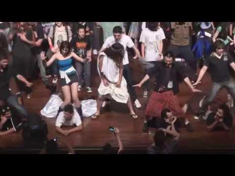 Baixar The Harlem Shake - Shinobi Spirit - Jesus