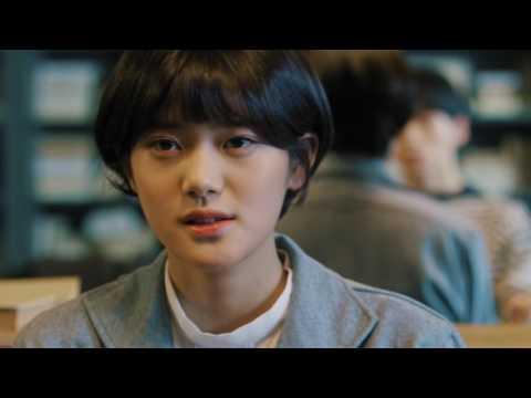 [MV] 2016 월간 윤종신 11월호 - 널 사랑한 너 (With 민서)