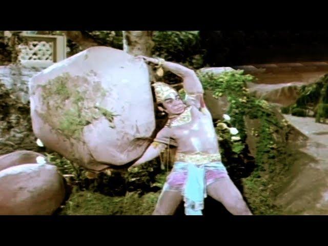 Sampoorna Ramayanam Movie Best Scene....
