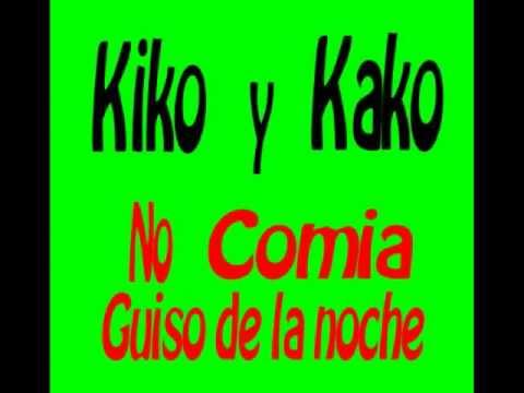 cumbia del recuerdo argentina kiko y kako