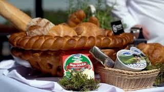 Szósty odcinek programu kulinarnego Smaki Pomorza, który został nakręcony na terenie gminy Karsin. Mi