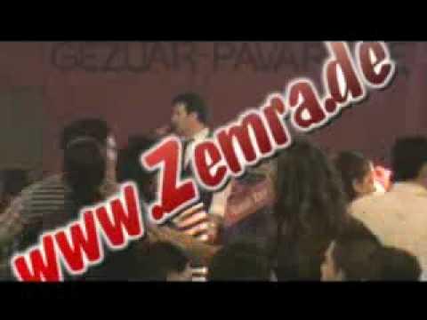 1 - Geni - Gani Zeneli dhe me Sint Besi ne Leer per 2 vjetorin e Pavaresise se Kosoves 2010