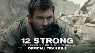 Official Trailer 2 HD