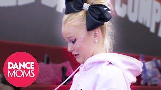 JoJo CHICKENS OUT on Her Ballet Duet (Season 6 Flashback) | Dance Moms