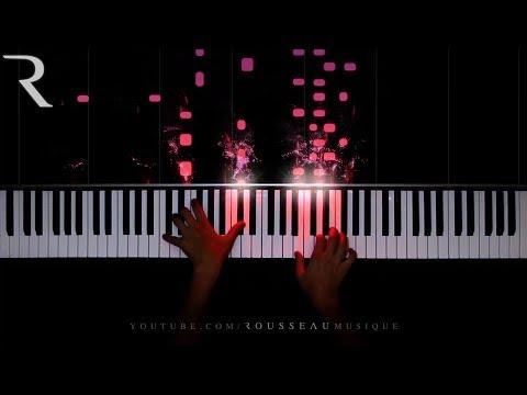 Marshmello - Alone (Piano Cover)