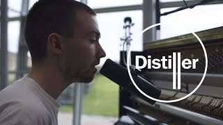 Matt Maltese - Studio 6 | Live From The Distillery