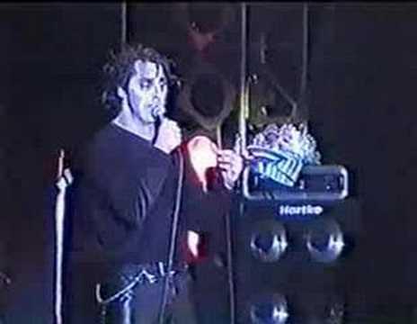 Король и Шут -Паника в селе(Юбилейный,2001г)