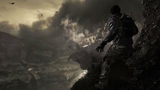 Official Call of Duty: Ghosts Reveal Trailer