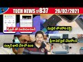 Tech News: Earn Money from twitter,Salman khan realme 8pro,covid19 test with mobile ,Samsung,A32,S7