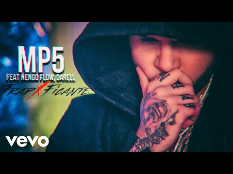 Farruko - MP5 (Audio) ft. Ñengo Flow, Darell