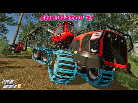 Farming Simulator 2019 Mods