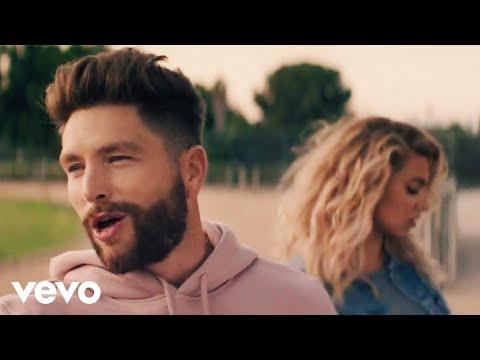 Chris Lane - Take Back Home Girl ft. Tori Kelly (Official Music Video)