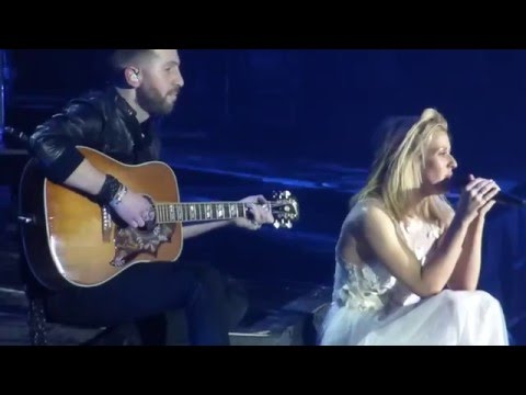 Ellie Goulding - Lost and Found / Figure 8 (Live) Hamburg/Germany